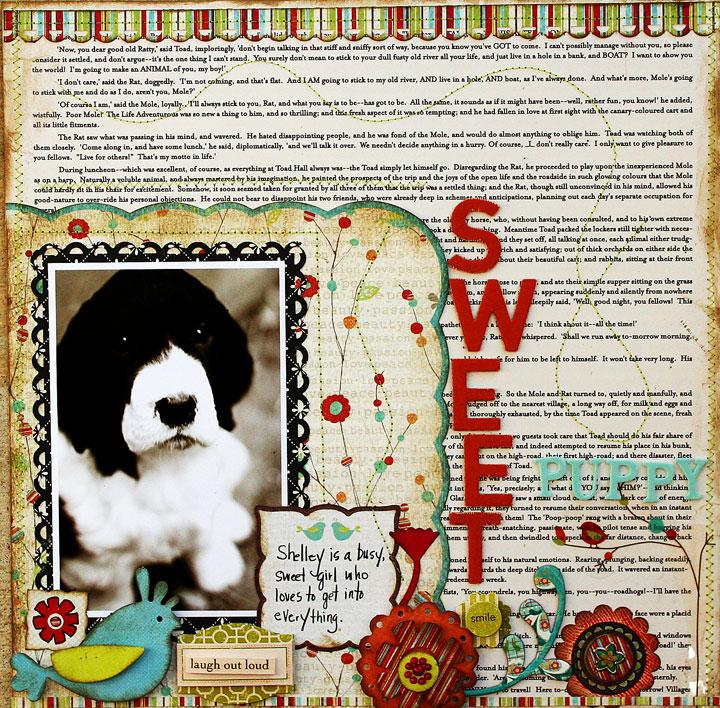 SweetPuppy