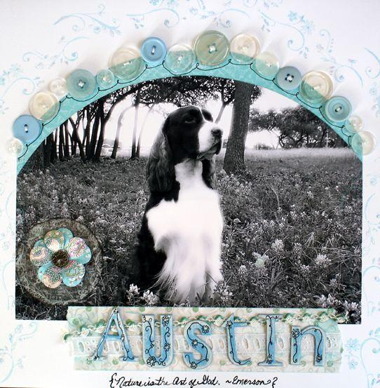 Austin LO 8