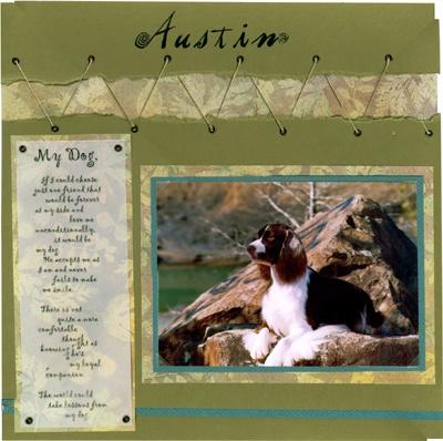 Austin LO 1