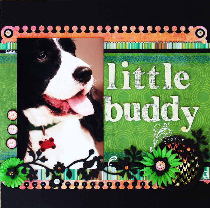 Littlebuddy