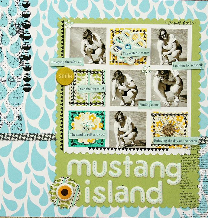 Mustangisland