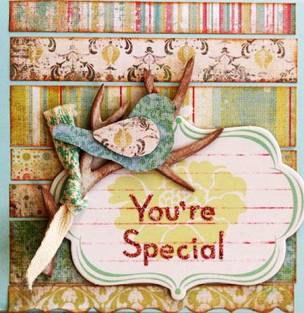 Yourespecialcard
